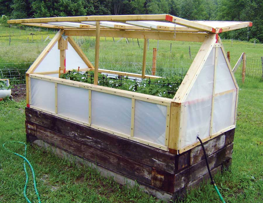 Backyard Greenhouse Heater : Greenheart Garden Structures  Greenheart Gardening